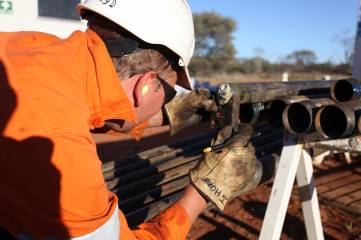 Drillwest | Drilling Contractors for Mining and Mineral Exploration